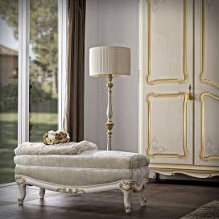 Florence Art Elegance спальня - Фото 8