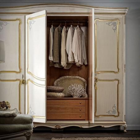 Florence Art Elegance спальня - Фото 9