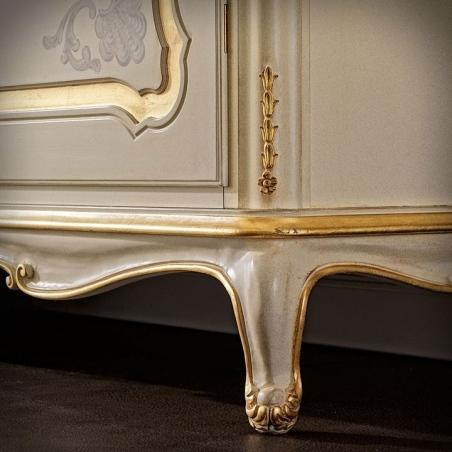 Florence Art Elegance спальня - Фото 10