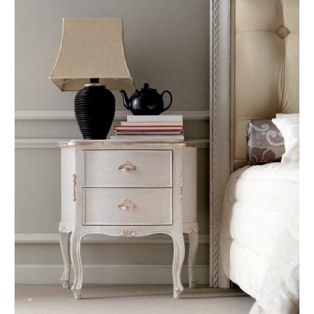 Florence Art Carlotta спальня - Фото 5