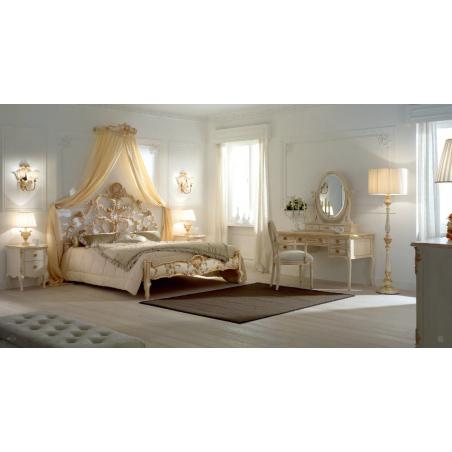 Florence Art Principessa спальня - Фото 2