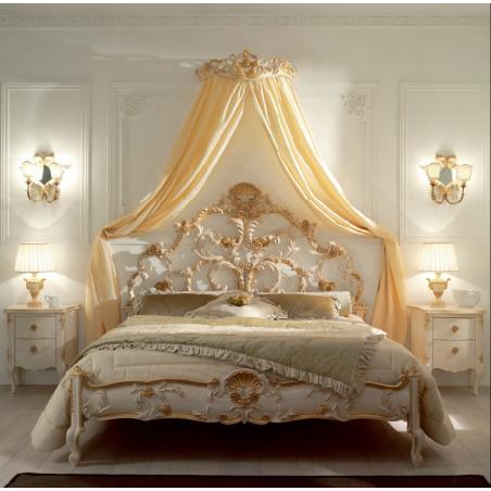 Florence Art Principessa спальня - Фото 3