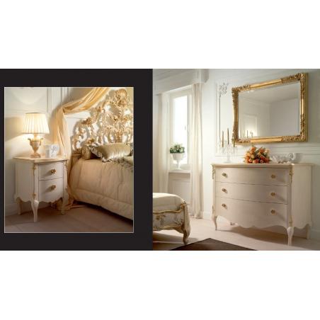 Florence Art Principessa спальня - Фото 4