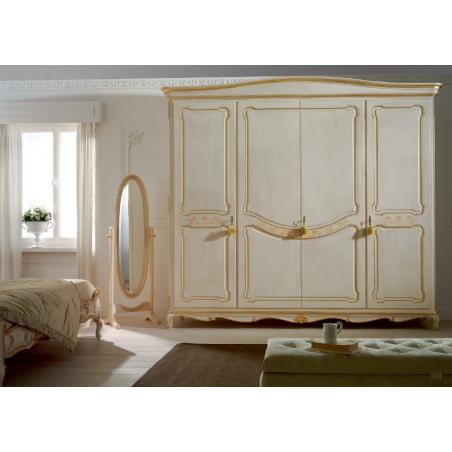 Florence Art Principessa спальня - Фото 7