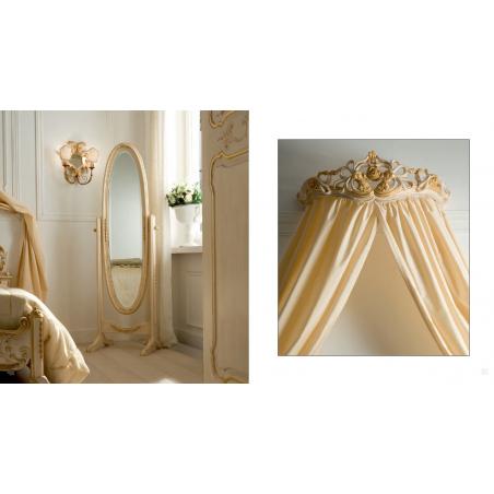 Florence Art Principessa спальня - Фото 9