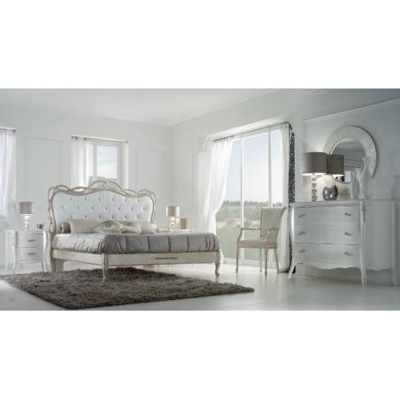 Florence Art Julia спальня - Фото 2