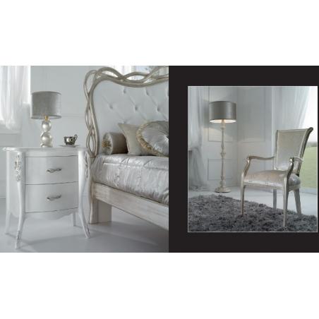 Florence Art Julia спальня - Фото 5