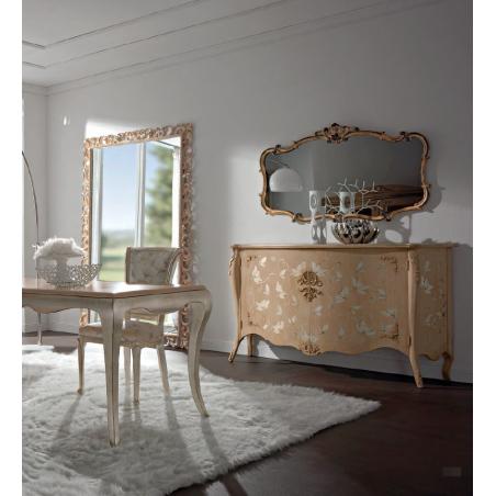 Florence Art Glamour гостиная - Фото 2