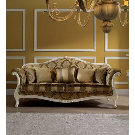 Florence Art Glamour гостиная - Фото 12