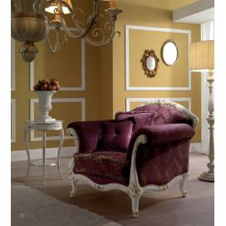 Florence Art Glamour гостиная - Фото 13