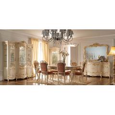 Alberto & Mario Ghezzani Royal гостиная