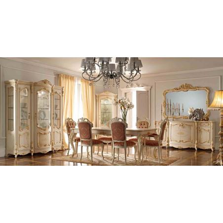 Alberto & Mario Ghezzani Royal гостиная - Фото 1