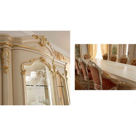 Alberto & Mario Ghezzani Royal гостиная - Фото 3