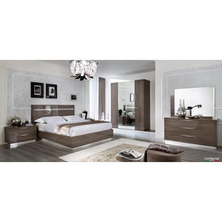 Camelgroup Platinum спальня - Фото 5