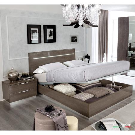 Camelgroup Platinum спальня - Фото 6