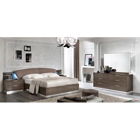 Camelgroup Platinum спальня - Фото 10