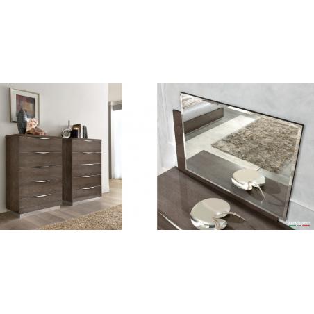 Camelgroup Platinum спальня - Фото 12