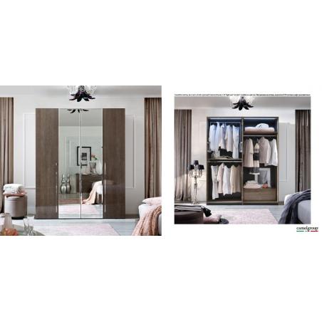 Camelgroup Platinum спальня - Фото 13