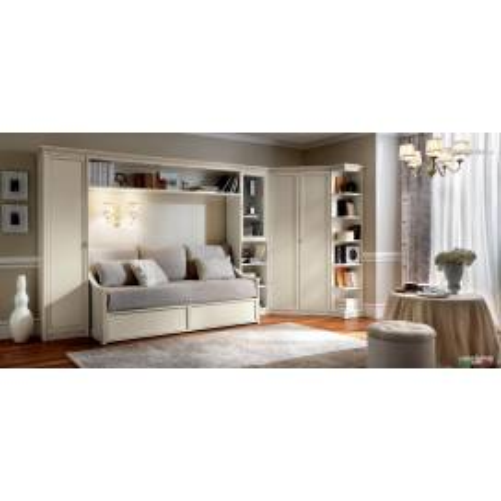 Camelgroup Nostalgia Bianco Antico спальня - Фото 15