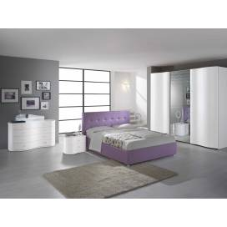 Mobilpiu Onda спальня - Фото 1