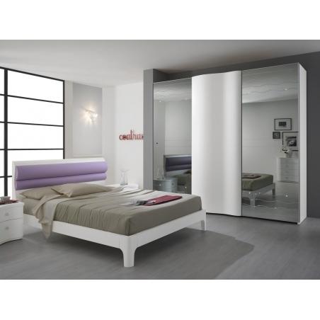 Mobilpiu Onda спальня - Фото 3