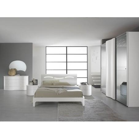 Mobilpiu Onda спальня - Фото 4