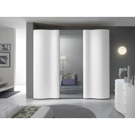 Mobilpiu Onda спальня - Фото 6