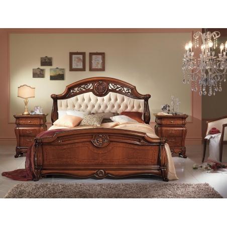 Mobilpiu Ducale Noce спальня - Фото 2