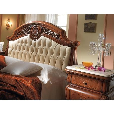 Mobilpiu Ducale Noce спальня - Фото 3