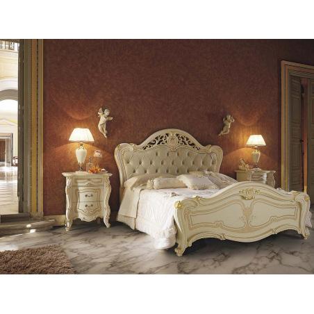 Mobilpiu Opera спальня - Фото 8