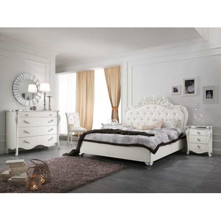Mobilpiu Viola спальня - Фото 8