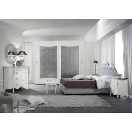 Mobilpiu Viola спальня - Фото 11