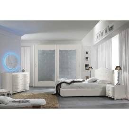 Mobilpiu Viola спальня - Фото 12