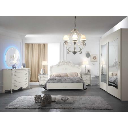 Mobilpiu Viola спальня - Фото 13