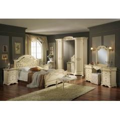 Mobilpiu Regina patinata спальня