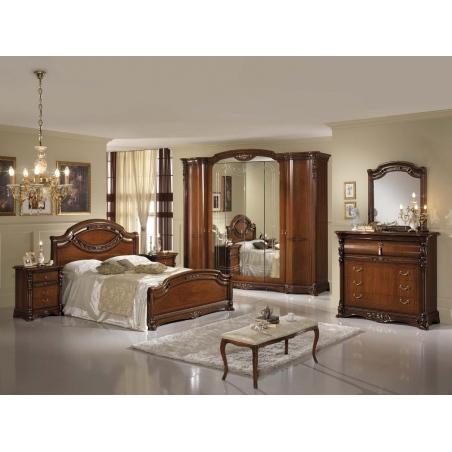 Mobilpiu Regina noce спальня - Фото 2
