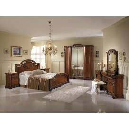 Mobilpiu Regina noce спальня - Фото 4