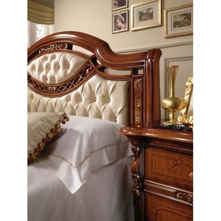 Mobilpiu Regina noce спальня - Фото 8