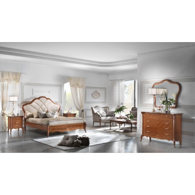Casa +39 Giulietta спальня