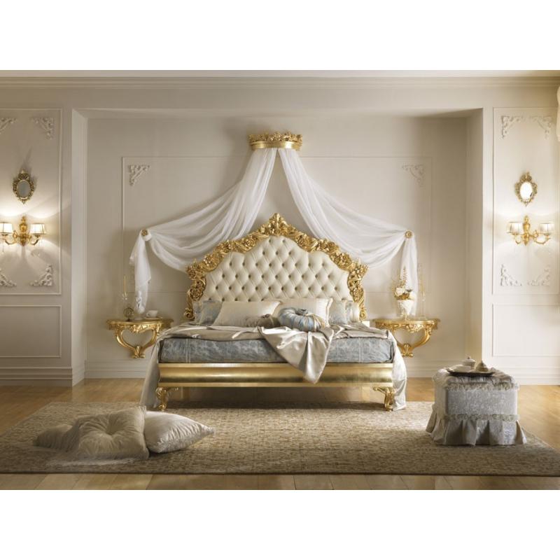 Casa +39 Verdi и Vivaldi спальня