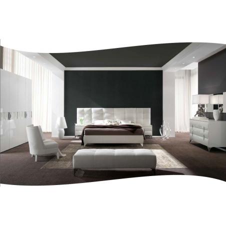 Rossetto Arredamenti (Armobil) Dune спальня - Фото 8