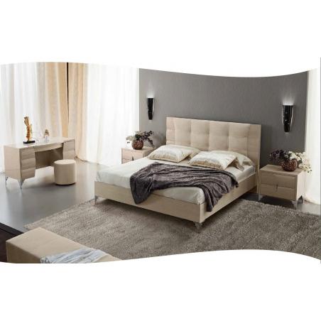 Rossetto Arredamenti (Armobil) Dune спальня - Фото 12