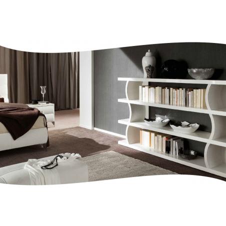 Rossetto Arredamenti (Armobil) Dune спальня - Фото 13