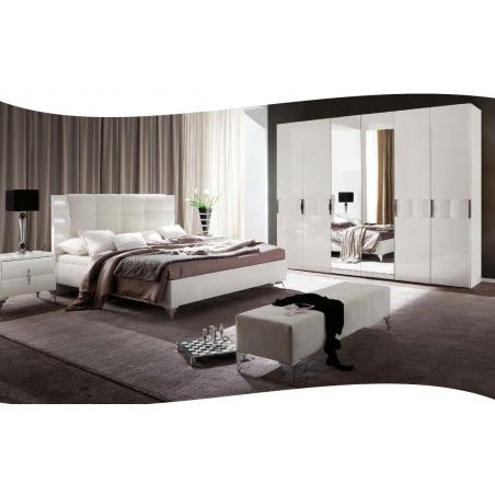 Rossetto Arredamenti (Armobil) Dune спальня - Фото 14