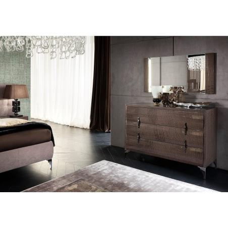 Rossetto Arredamenti (Armobil) Dune спальня - Фото 4