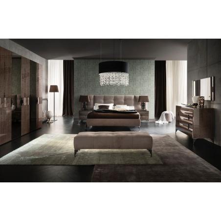 Rossetto Arredamenti (Armobil) Dune спальня - Фото 1
