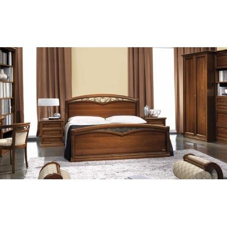 Camelgroup Nostalgia кровать, скидка 30% - Фото 1