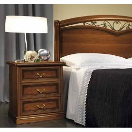 Camelgroup Nostalgia кровать, скидка 30% - Фото 2