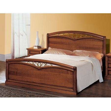 Camelgroup Nostalgia кровать, скидка 30% - Фото 3