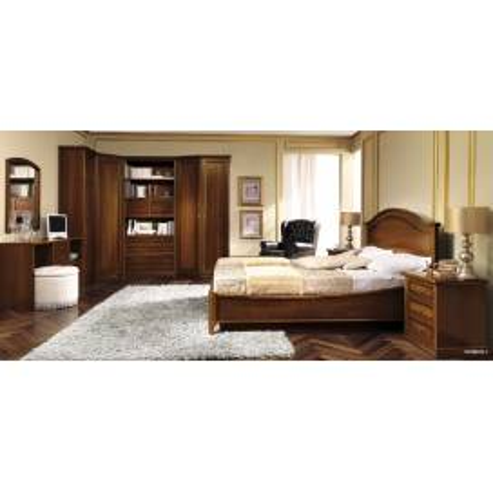 Camelgroup Nostalgia спальня - Фото 9